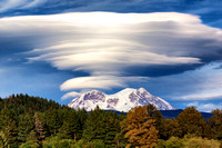 Stacked lenticular