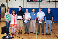 Senior Awards Ceremony (June 2015)