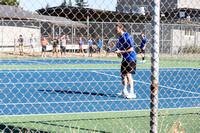 Cruiser Tennis (September 2015)