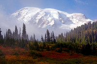 Autumn at Rainier