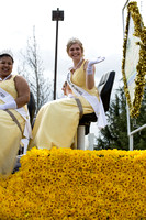 Daffodil Parade (April 2017)